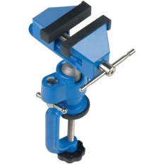 Silverline VC17 Multi Angle Vice 70mm