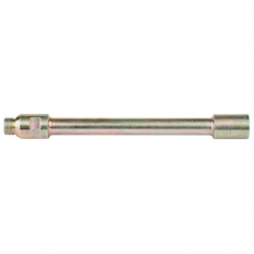 "Spectrum JB25 Hollow Extension 1/2"" BSP x 250mm For Diamond Core Bits"