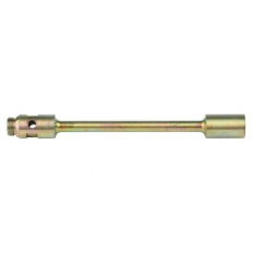 "Spectrum JB26 Solid Extension 1/2"" BSP 250mm And A Taper For Diamond Core Bits"