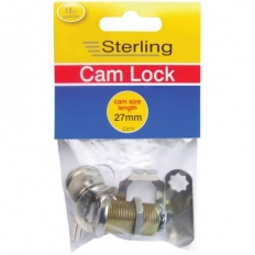 Sterling C27V Cam Lock 27mm