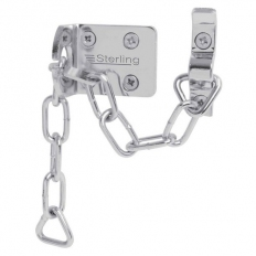 Sterling DCC200 Door Chain Chrome