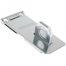 Sterling EHS095 Steel Hasp and Staple 95mm