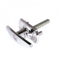 Sterling GT01V Garage Door Lock Square