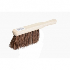 Bassine Hand Bannister Brush Hard Bristle