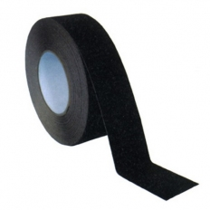 Ultratape 0808505BK Non Slip Tape Black 50mm x 5 Metre
