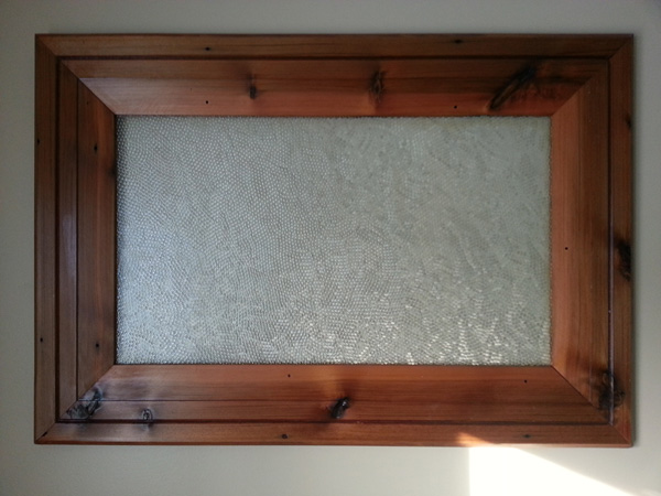 Glass-Framed-Redwood-Stained