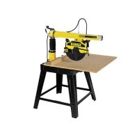 Current DeWalt Radial Arm Saw